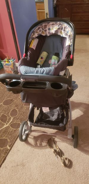 Graco baby strollers and cars set for Sale in UNIVERSITY PA, MD