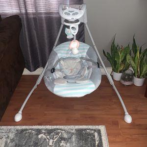 Ingenuity Baby Cradle Swing for Sale in Sanford, FL