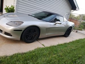 2005 Chevy Corvette for Sale in Westchester, IL