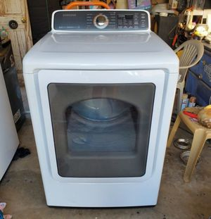 Samsung electric dryer for Sale in Colton, CA