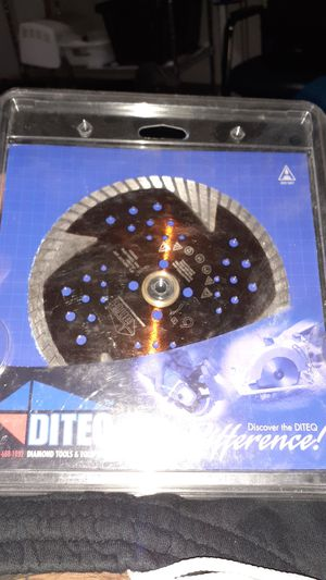 Diteq diamond tool for Sale in Evergreen, CO