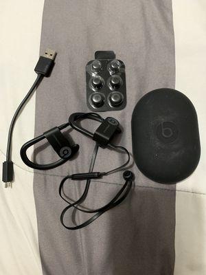 Powerbeats 3 wireless for Sale in Phoenix, AZ