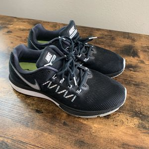 Nike Men's Zoom Running Shoes Size 10 for Sale in Dallas, TX