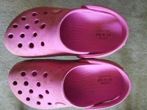 Crocs size C 11 for Sale in Herndon, VA