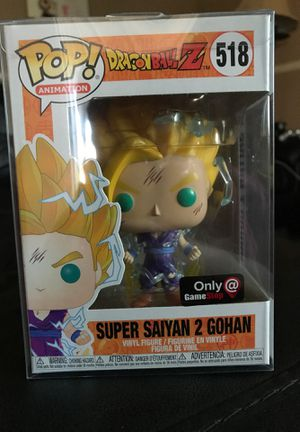 Super Saiyan 2 Gohan (Gamestop Exclusive) for Sale in Garden Grove, CA