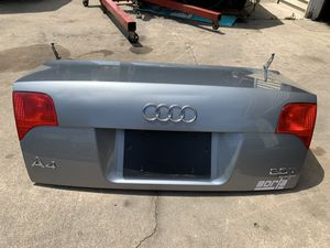 PARTING OUT 2007 AUDI A4 2.0 T QUATTRO (NOT FREE) for Sale in Chicago, IL