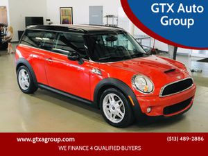 2010 MINI Cooper Clubman for Sale in West Chester, OH