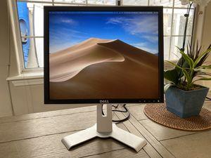 """Dell 19"""" Monitor for Sale in Redondo Beach, CA"""
