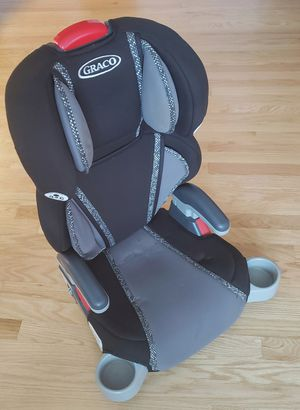 Graco booster seat for Sale in Des Plaines, IL