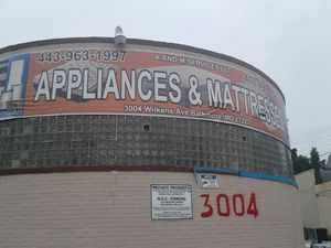 NEW USED AND SCRATCH AND DENT APPLIANCES ON SALE NOW!!! for Sale in Baltimore, MD