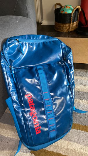 Patagonia black hole backpack for Sale in Austin, TX