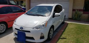 2013 Prius-C 50MPG super cheap on gas for Sale in Oceano, CA