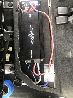 Subwoofer setup skar audio for Sale in Hialeah, FL