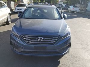 Hyundai Sonata Sport/Limited Sedan FWD 2017 Parts Out for Sale in Los Angeles, CA