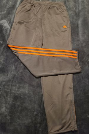 Adidas pants size 14/16 for Sale in Fuquay-Varina, NC