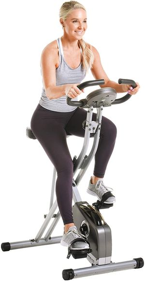 Exercise Bike with Pulse for Sale in Los Angeles, CA