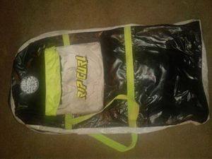 Rip Curl bodyboard transport bag for Sale in Mesa, AZ