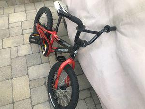Boys Specialized 14 Wheel Bike. for Sale in Long Beach, CA