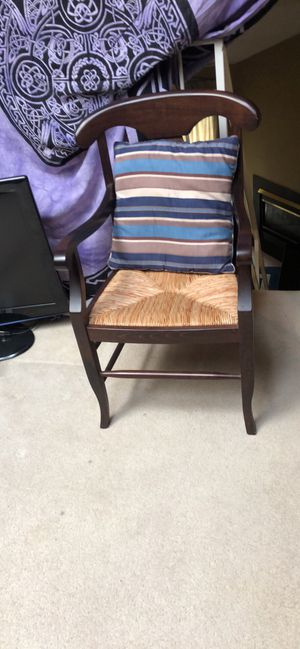 Matching antique chairs for Sale in Manassas, VA