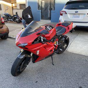 2011 Ducati 848 Evo for Sale in San Francisco, CA