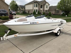 2000 Yamaha Ls2000 for Sale in Troy, MI