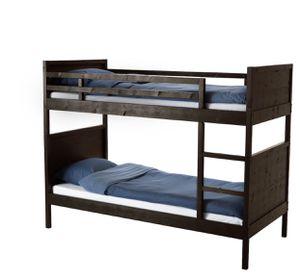IKEA NORDDAL TWIN BUNK BED for Sale in Tukwila, WA