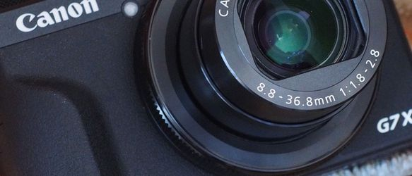 Canon G7X MARK III for Sale in Gilbert,  AZ