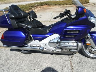 Honda Goldwing GLS 1800abs $7300.00 for Sale in Fayetteville,  GA