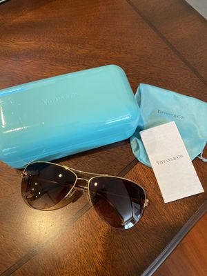 100% authentic Tiffany & Co. sunglasses for Sale in Long Beach, CA
