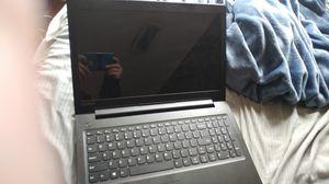 Lenovo idespad(laptop) for Sale in Henderson, TX