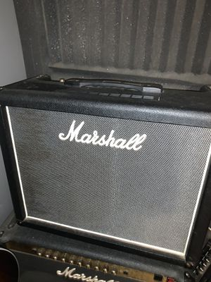 MARSHALL HAZE 40 tube amp works great for Sale in Loganville, GA
