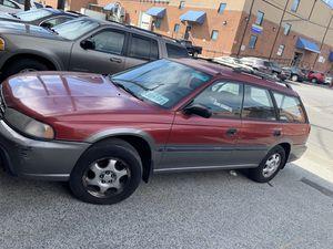 1996 Subaru Legacy for Sale in Calverton, MD