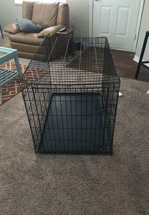 Dog crate for Sale in Tampa, FL