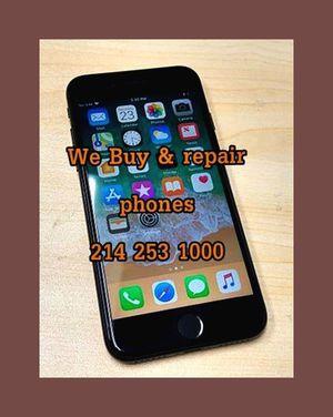 iPhone 6S plus Screen for Sale in Dallas, TX