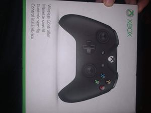 xbox one controller for Sale in Chicago, IL