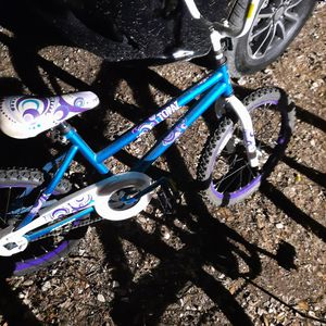 """Great Christmas Gift! 20"""" Girls Bike for Sale in Wimberley, TX"""
