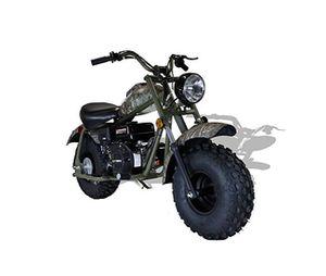 Massimo Mini Bike Baja Warrior 200 for Sale in Miami, FL