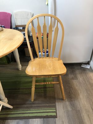 Dinning chair for Sale in Los Angeles, CA