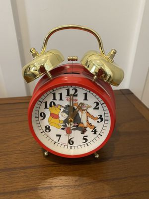 Disney - Winnie the Pooh and friends clock for Sale in Glendale, AZ