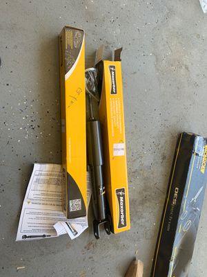 Maxorber car struts for Sale in Waterford, CA