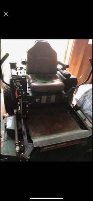 Bob Cat Zero Turn Commercial Mower for Sale in Rockville, MD