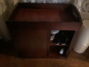 Baby changing station for Sale in Compton, CA