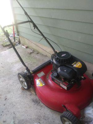 Lawn mower for Sale in Browns Mills, NJ