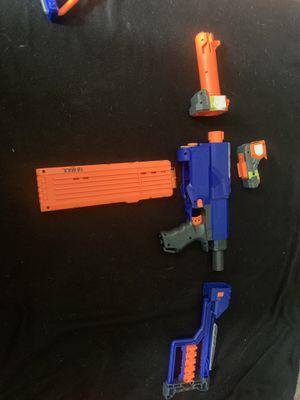 NERF GUN for Sale in Bridgewater, MA