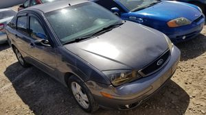 2007 Ford focus parting out for Sale in Grand Junction, CO