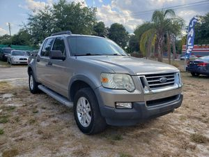2008 Ford Explorer Sport Trac for Sale in Winter Haven, FL