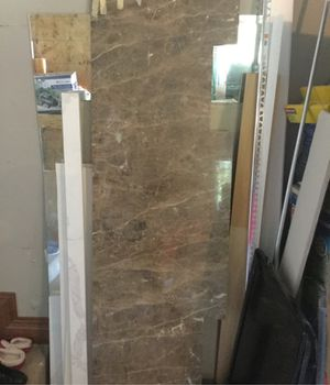 """79 """" Marble countertop for Sale in Sleepy Hollow, IL"""
