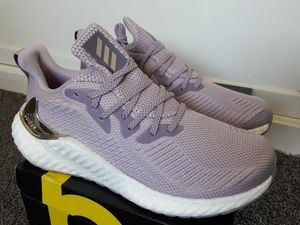 Brand New Adidas Alphaboost Shoes Men's Size 10 for Sale in Rialto, CA