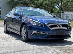 15 Hyundai Sonata $2998-down $341-mo for Sale in Saint Petersburg, FL