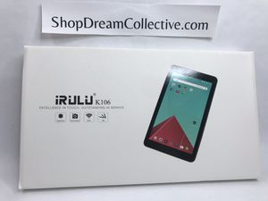 iRulu K206 1gb Android Tablet for Sale in Gaithersburg, MD